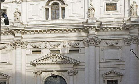 Biserica San Salvatore din Venetia