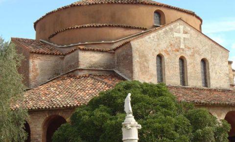 Biserica Santa Maria Assunta din Venetia