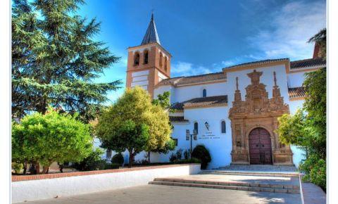 Biserica Santiago din Granada