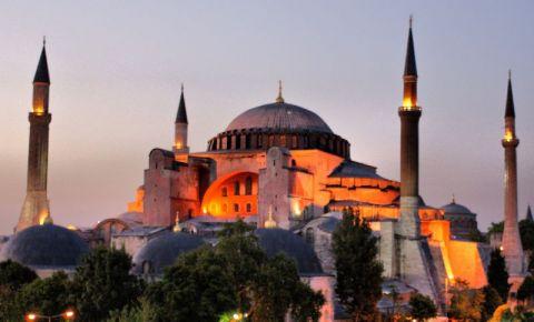 Biserica Sfanta Sofia din Istanbul