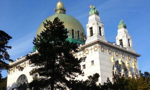 Biserica Sfantul Leopold din Viena