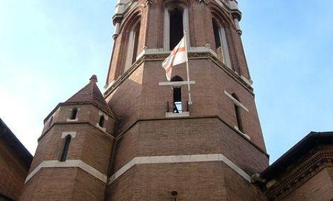 Biserica Tuturor Sfintilor din Roma
