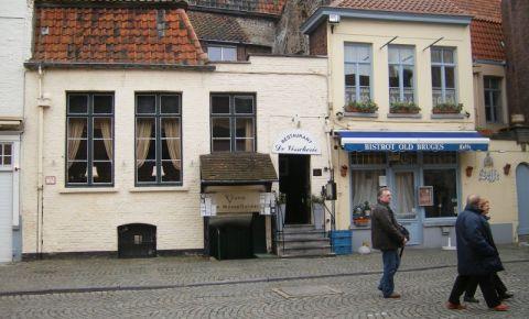 Braserii si Bistrouri in Bruges