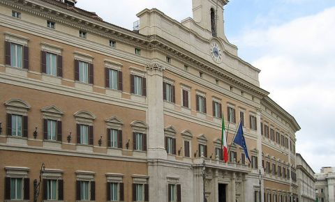 Camera Deputatilor din Roma