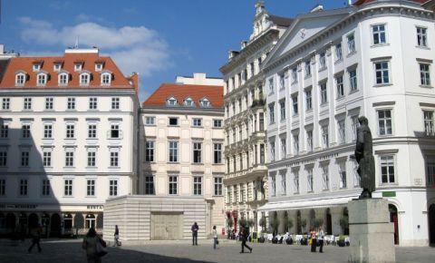 Cartierul Evreiesc din Viena