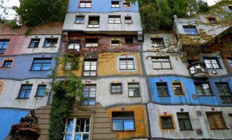 Casa Artelor din Viena