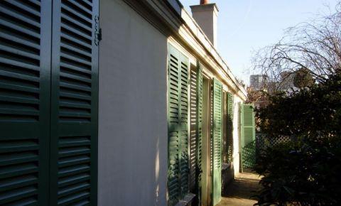 Casa Balzac din Paris