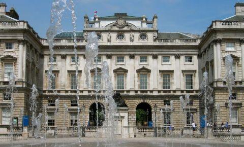 Casa Memoriala Somerset din Londra