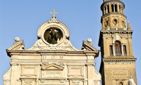 Catedrala din Parma