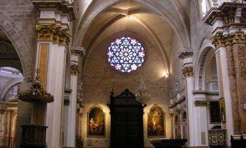 Catedrala din Valencia