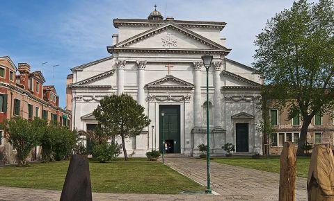 Catedrala San Pietro di Castello din Venetia