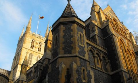 Catedrala Southwark din Londra