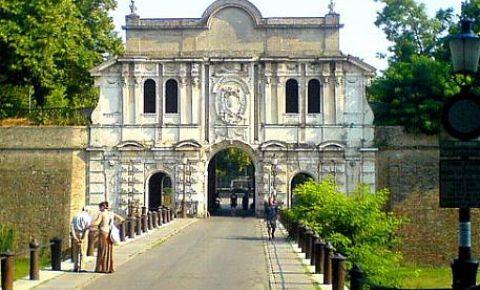 Cetatea din Parma