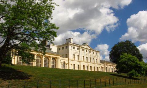Conacul Kenwood din Londra
