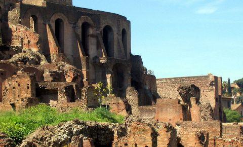 Dealul Palatin din Roma