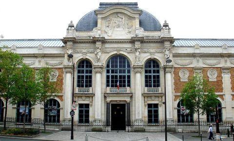 Fabrica Gobelin din Paris
