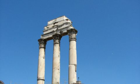 Forumul Roman din Roma