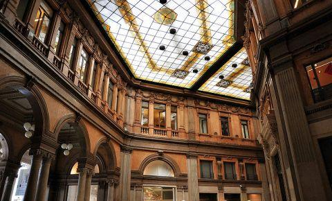 Galeria Alberto Sordi din Roma