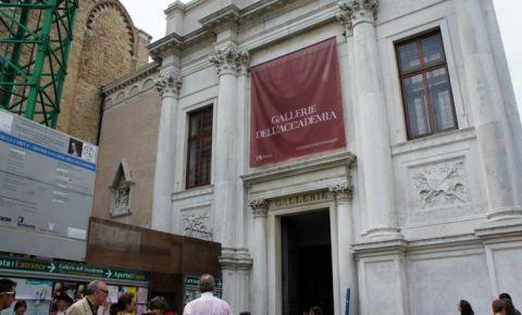 Galeria de Arta din Venetia
