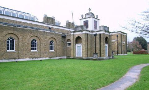 Galeria Dulwich din Londra