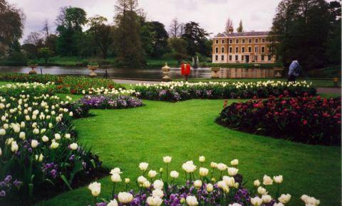 Gradinile Kew din Londra