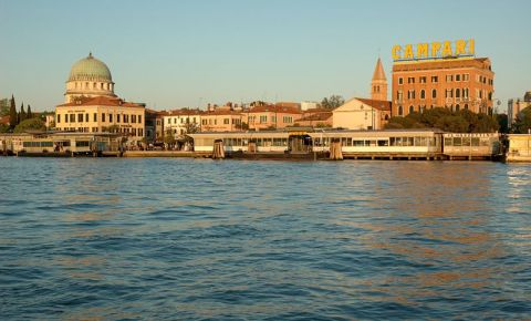 Insulele Murano, Burano si Lido din Venetia