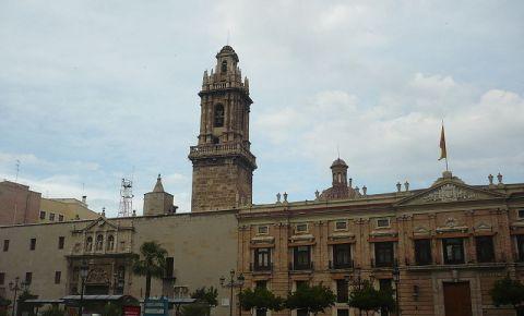 Manastirea Santo Domingo din Valencia