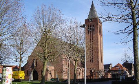 Manastirea Sfantii Joseph si Meulenaere din Bruges