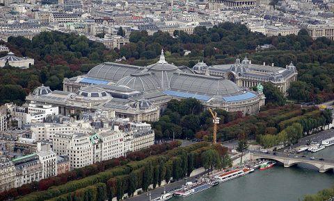 Marele Palat din Paris