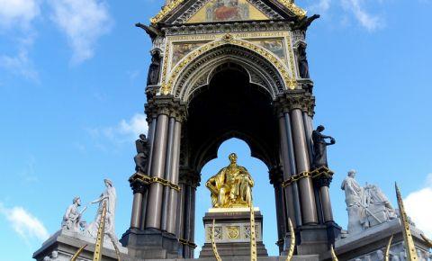 Memorialul Albert din Londra