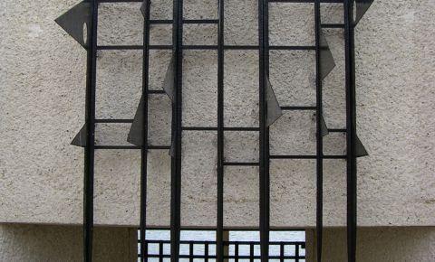 Memorialul Martirilor Deportati din Paris