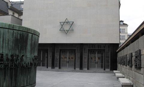 Memorialul Shoah din Paris