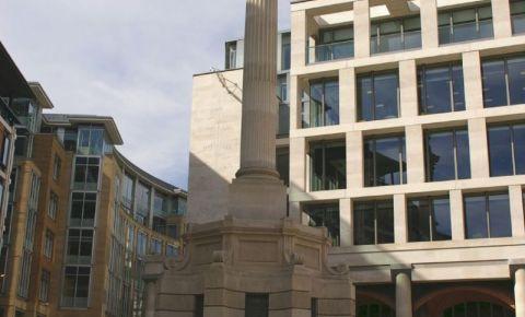 Monumentul Marelui Incendiu din Londra
