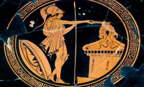 Muzeul Agora din Atena