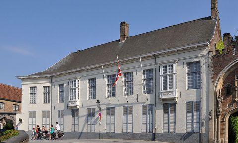 Muzeul Arents din Bruges