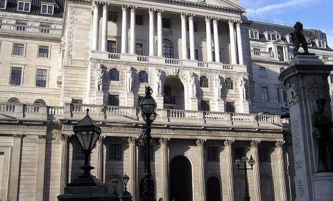 Muzeul Bancii Angliei din Londra