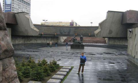 Muzeul Blocadei din Sankt Petersburg