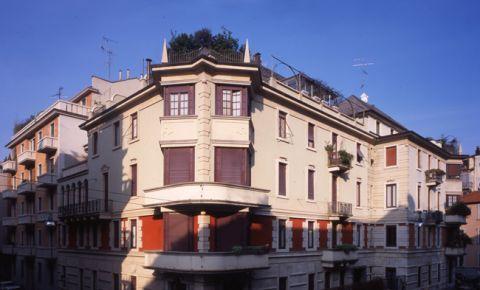 Muzeul Boschi-Di Stefano din Milano