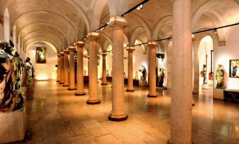 Muzeul Catedralei din Milano