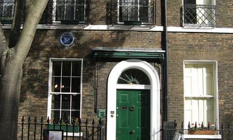 Muzeul Charles Dickens din Londra