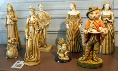 Muzeul Ciocolatei din Bruges