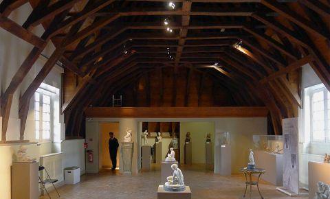 Muzeul Cognacq-Jay din Paris