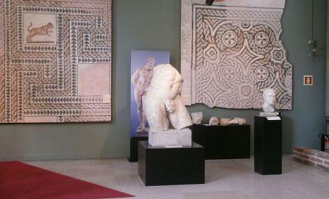 Muzeul de Arheologie din Milano