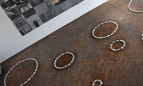Muzeul de Arta Contemporana din Istanbul