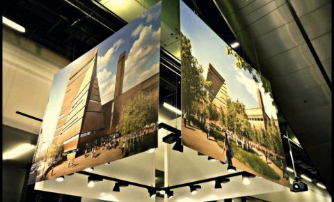 Muzeul de Arta Tate Modern din Londra