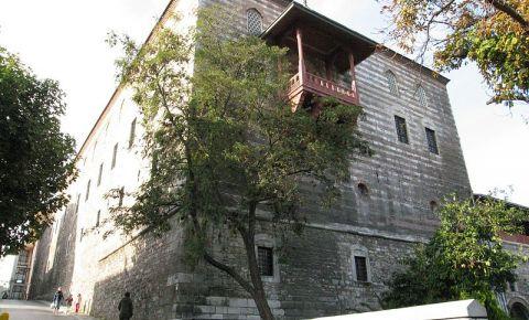 Muzeul de Arta Turca si Islamica din Istanbul