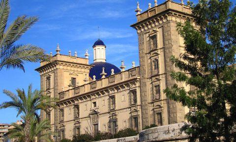 Muzeul de Arte Fine din Valencia