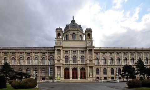 Muzeul de Arte Frumoase din Viena