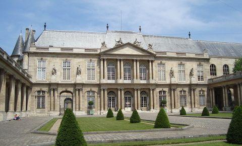 Muzeul de Istorie a Frantei din Paris