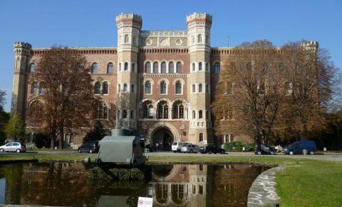 Muzeul de Istorie Militara din Viena